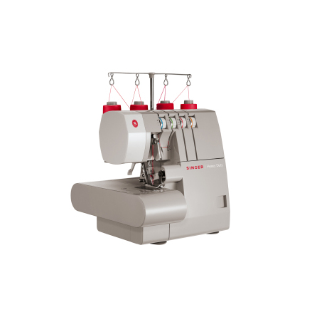 Heavy Duty overlock 14HD854