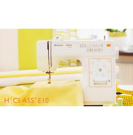 H-Class E10
