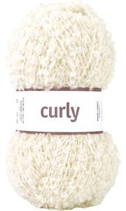 Curly Vintervit